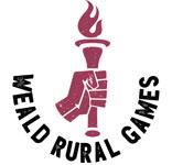 Weald Games Logo